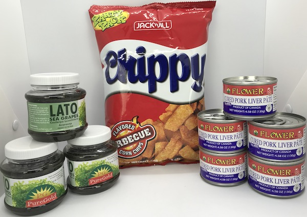 Recently Added: PureGold Lato, Chippy (Party Pack), Flower Liver Spread (Large)