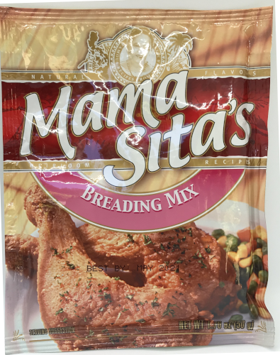 Mama Sita's Breading Mix