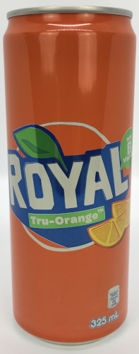Royal TruOrange