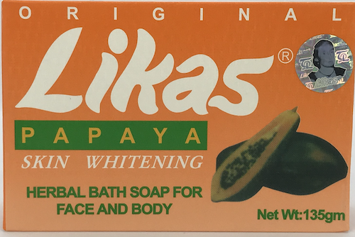 By popular demand: Likas Papaya Bath Soap