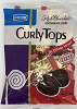 Ricoa Curly Tops Milk Chocolate