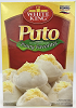 White King Puto Mix (Steamed White Cake Mix)