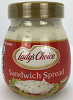 Lady's Choice Sandwich Spread Large (470 ml)