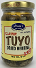 Leony's Classic Tuyo (Dried Herring) in Oil