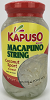 Kapuso Macapuno String Small (Coconut Sport in Syrup)