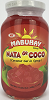 Mabuhay Nata de Coco Red (Coconut Gel in Syrup)
