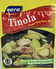 Nora Tinola Ginger Soup Mix (Luya)