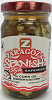 Zaragoza Sardines in Corn Oil Spanish Style
