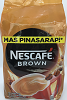Nescafe 3-in-1 Coffee Brown (30 sachets)
