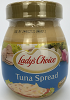 Lady's Choice Tuna Spread Large (470 ml)