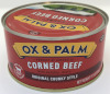 Ox & Palm Chunky Corned Beef with natural juices