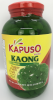 Kapuso Kaong Green (Sugar Palm Fruit)