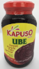 Kapuso Ube (Sweet Purple Yam) Spread