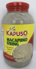 Kapuso Macapuno String Large (Coconut Sport in Syrup)