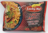 Lucky Me Pancit Canton Hot Chili Flavor