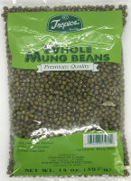 Tropics Whole Mung Bean (Green)