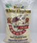 Royal White Elephant Thai Jasmine Rice