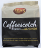 Rgies Coffeescotch Squares with Almonds