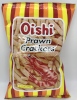Oishi Prawn Crackers Classic Flavor