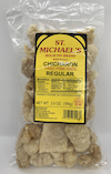 St Michael's Fried Pork Rinds (Chicharon), Regular